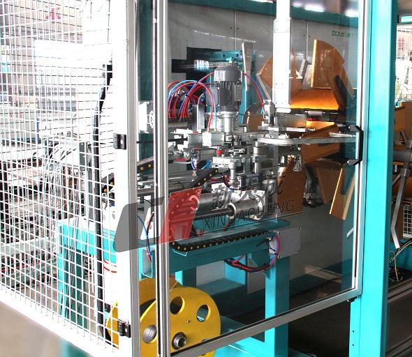 打包带收卷机_管材收卷机,滴灌管收卷机,全自动收卷机,卷管机
